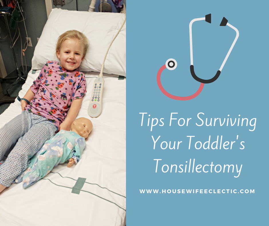Toddlers Adenoids