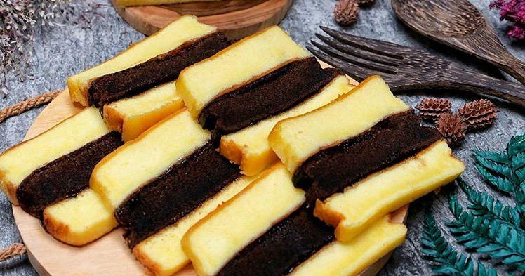 Tips Membuat Kue Lapis Kukus Cappucino Ini Kami Menggunakan Resep Khusus Yang Bisa Anda Adopsi Cara Membuat Kue Lapis Legit Kukus Resep Kue Kue Lapis Kue