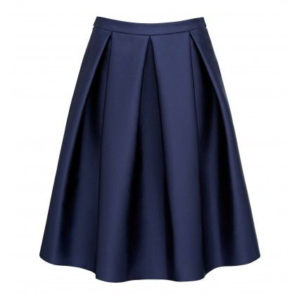 Cupro Skirt - Dotti Cupro skirt. by VIDA VIDA Shipping Discount Sale Explore Online nniSCN