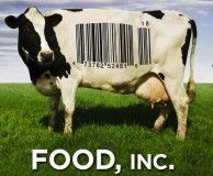 Food, Inc It's scary to hear how our food is being produced :-(