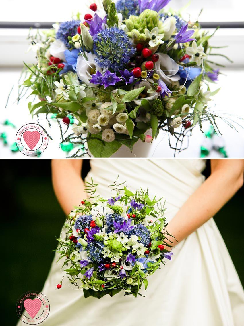 Pin auf Brautstrauss  Blumen  Bridal bouquet