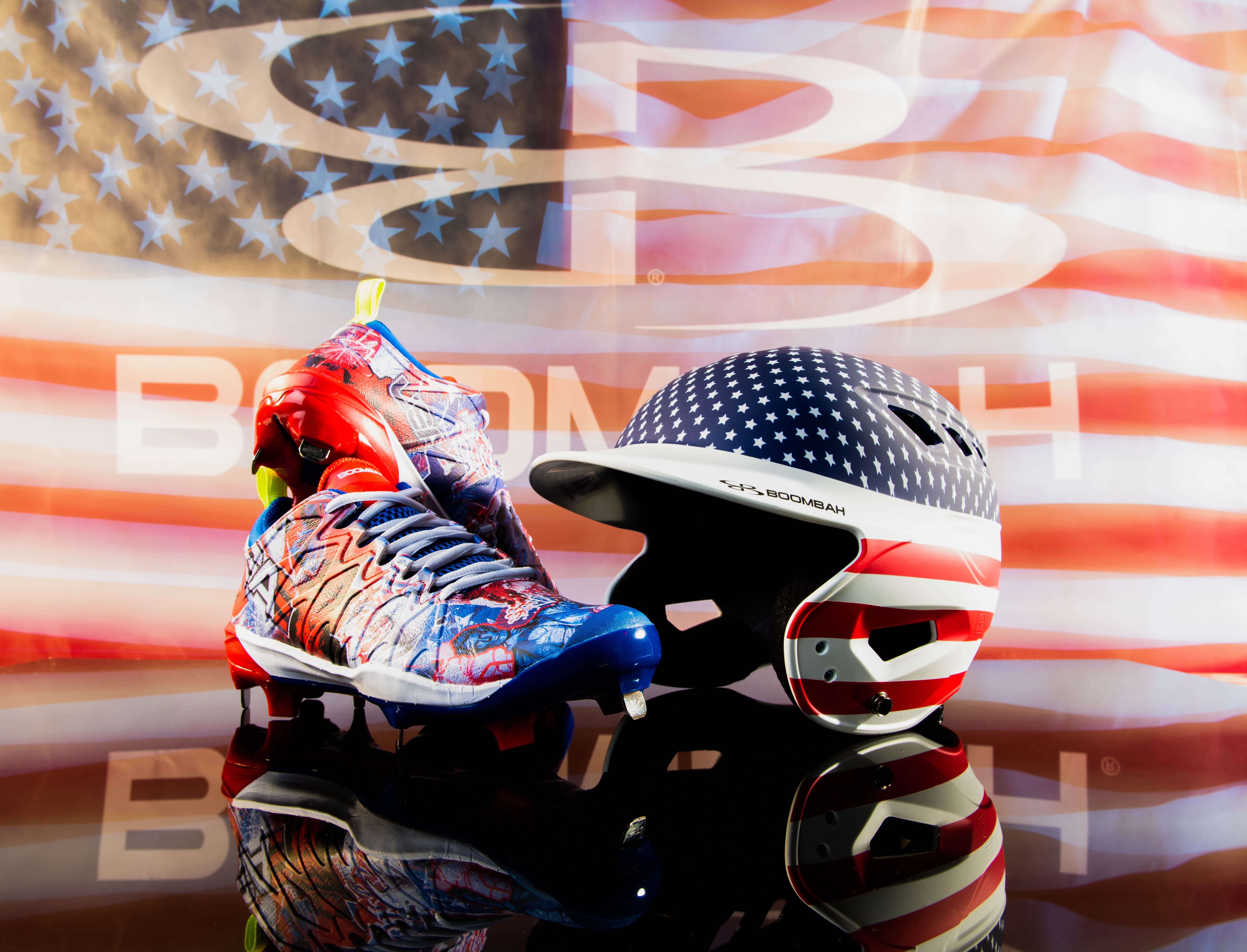 Show your American pride with our huge selection of USA apparel and