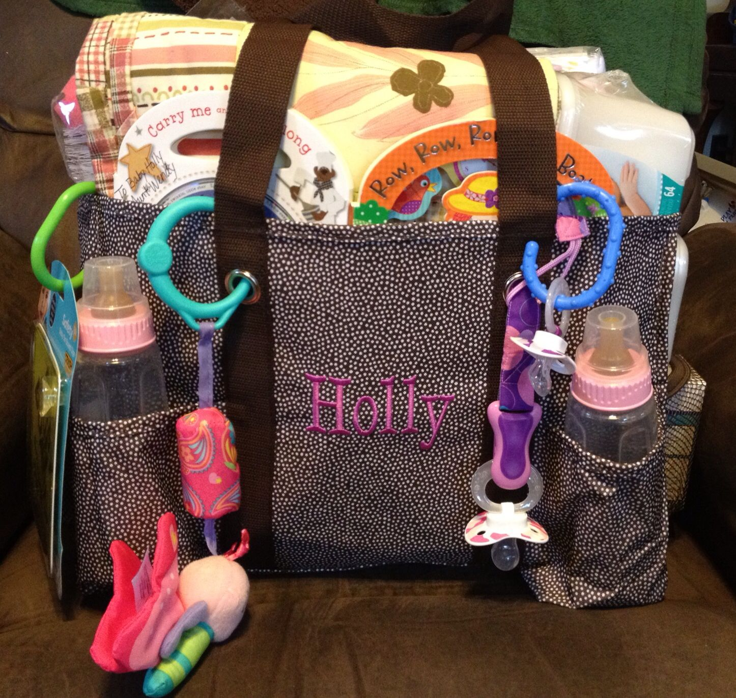 Diaper Bag Thirty One