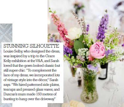 Vintage Glass Vases For Hire Work Pinterest Wedding Flowers