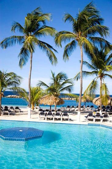 Sunscape Curacao Resort Spa And Casino All Inclusive In