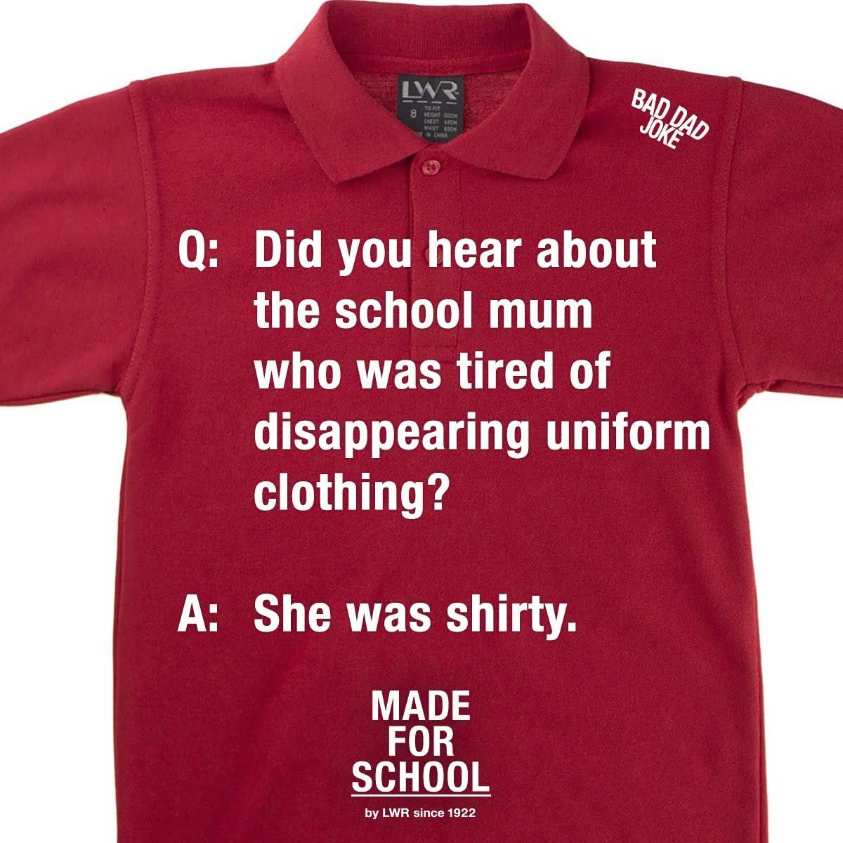 Here S A Joke To Share Over The Lost Property Box At