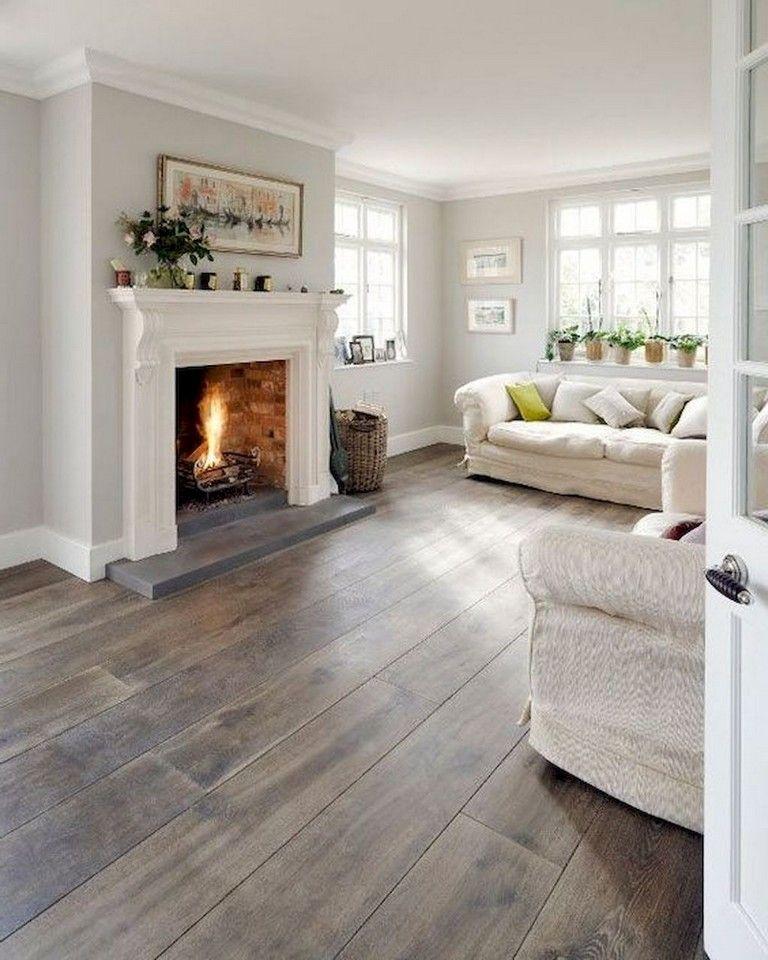 96 Comfy Modern Farmhouse Style Living Room Decor Ideas Modern