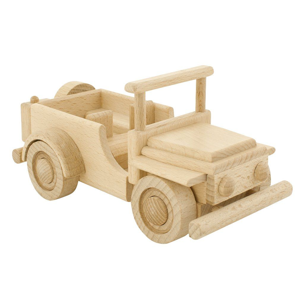 Jeep toys images  Wooden Toy Jeep  Happy Go Ducky  Willys Jeep  Pinterest  Jeeps