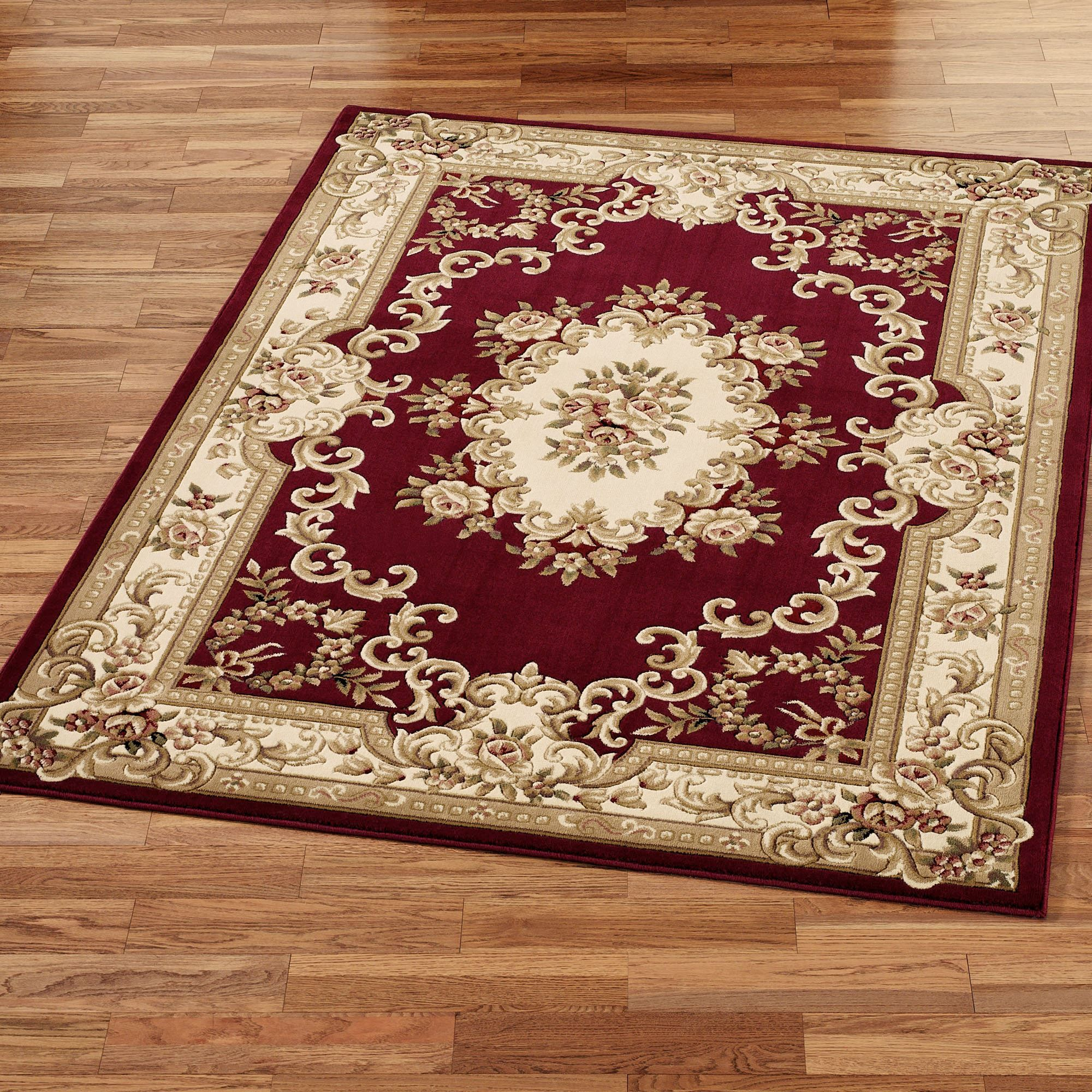 Imperial aubusson area rugs victorian area rugs