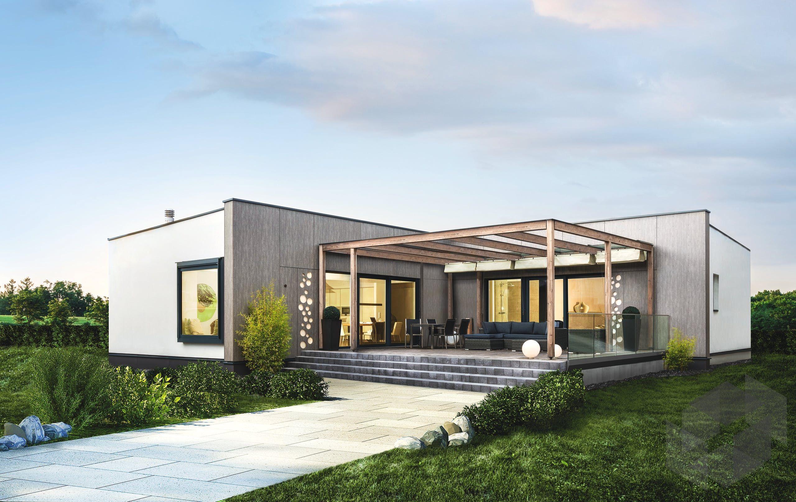 Schön Haus Bauhausstil Galerie Von Bungalow In Von ➤ Erhalte S Zum