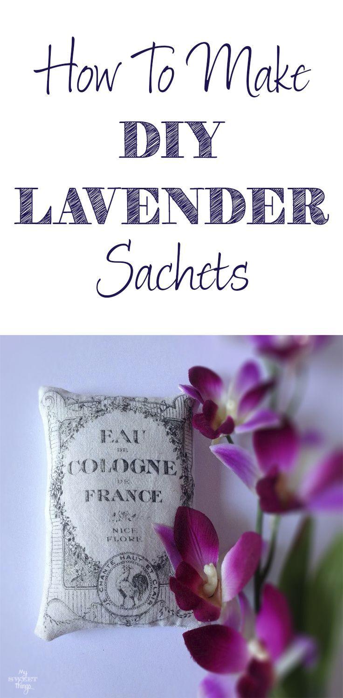 Photo of Lavendelbeutel