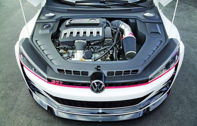 2018 Volkswagen Golf Gti Mk8 Engine Volkswagen Golf Gti