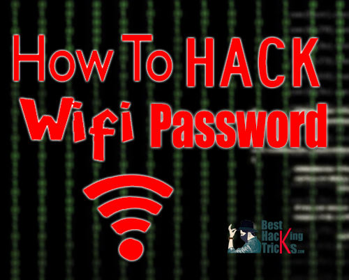 how to change wifi password on computer
