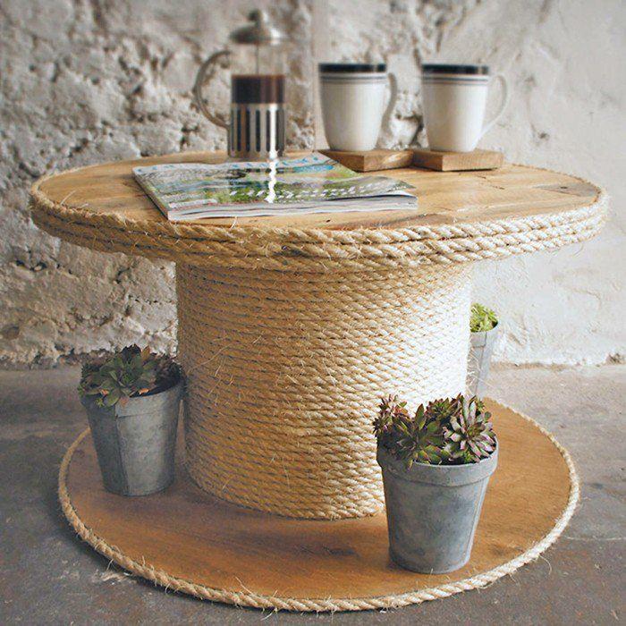 40 ideen f r upcycling m bel und wohnaccessoires bastelarbeiten pinterest upcycled. Black Bedroom Furniture Sets. Home Design Ideas