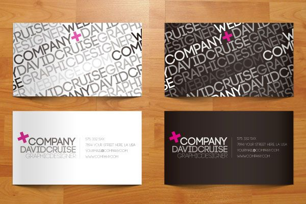 Free creative business cards vectors business card templates free creative business cards vectors reheart Gallery