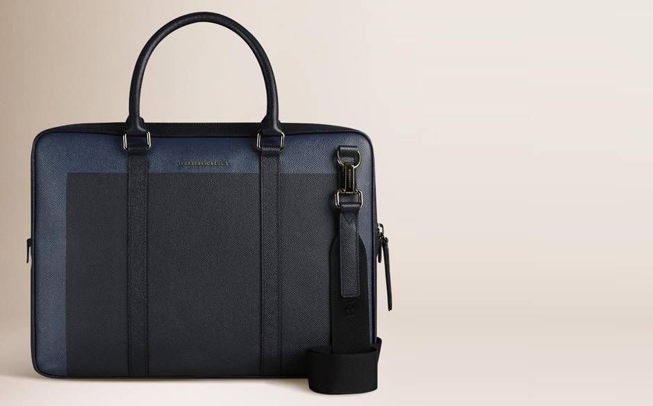 158942f82 Burberry briefcase Best Briefcases, Best Leather Briefcase, Laptop Bags,  Cool Designs, Bespoke