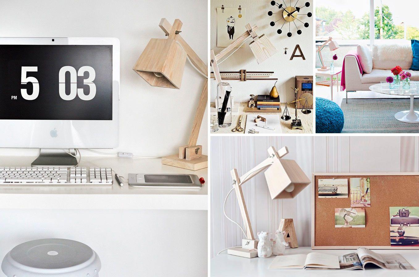 ¡Sorteamos una lámpara de Muuto! | DECORA TU ALMA - Blog de decoración, interiorismo, niños, trucos, diseño, arte...