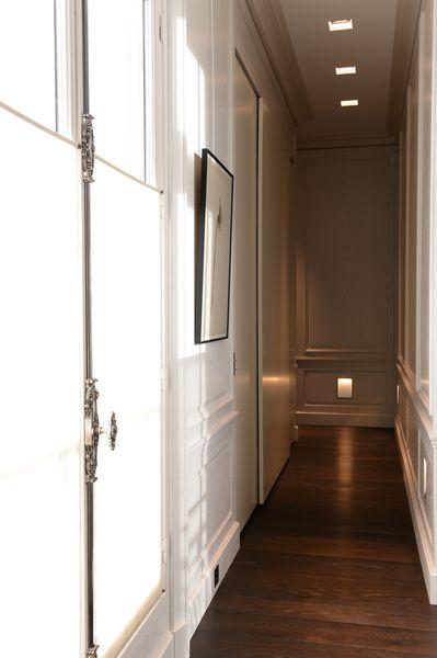 couloir chambre Corridor in 2018 Corridor - Chambre De Commerce Clermont Ferrand