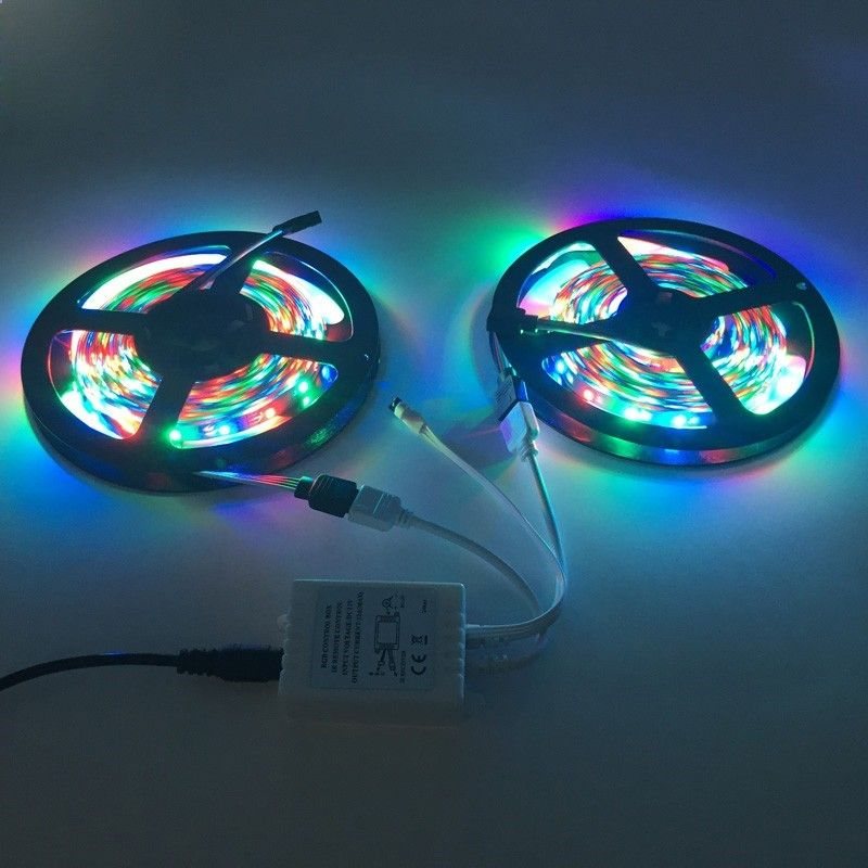 Colored Led Light Strips Amusing 3538 Rgb Led Strip Light Kits  Banggood Shopping  Pinterest  Led