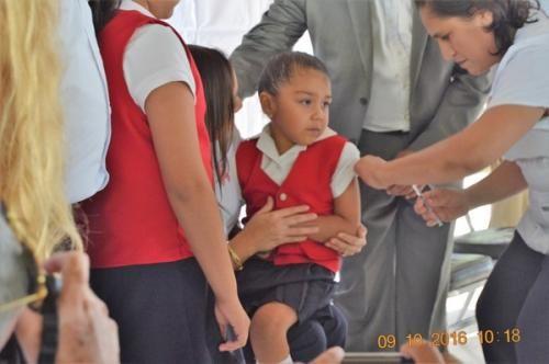 #Terminó Semana Nacional de Vacunación con buenos resultados - EnLíneaDirecta.info: EnLíneaDirecta.info Terminó Semana Nacional de…