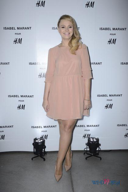 129aa28158d63 Premiera kolekcji Isabel Marant dla H&M | Polskie gwiazdy | Isabel ...