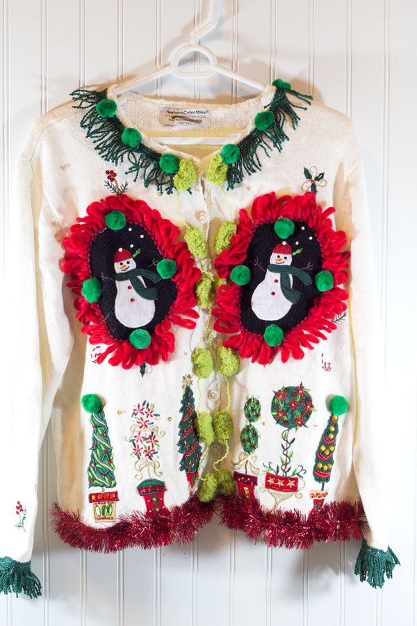 Do it yourself ugly christmas sweater ugly christmas pinterest do it yourself ugly christmas sweater solutioingenieria Choice Image