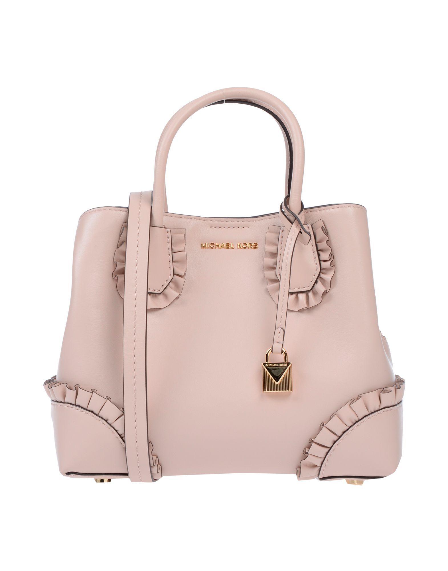 064a42476b76 Michael Kors Handbag - Women Michael Kors Handbags online on YOOX United  States - 45446674TK