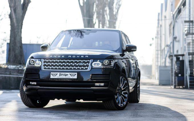 Range Rover Wallpaper 4k 5k Vehicle Pinterest Cars Vehicles