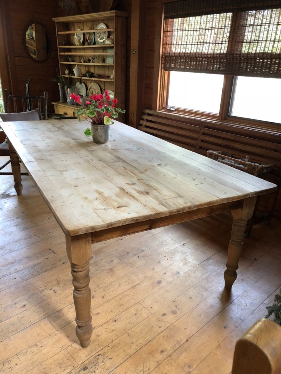 31++ Buy rustic dining table inspiration