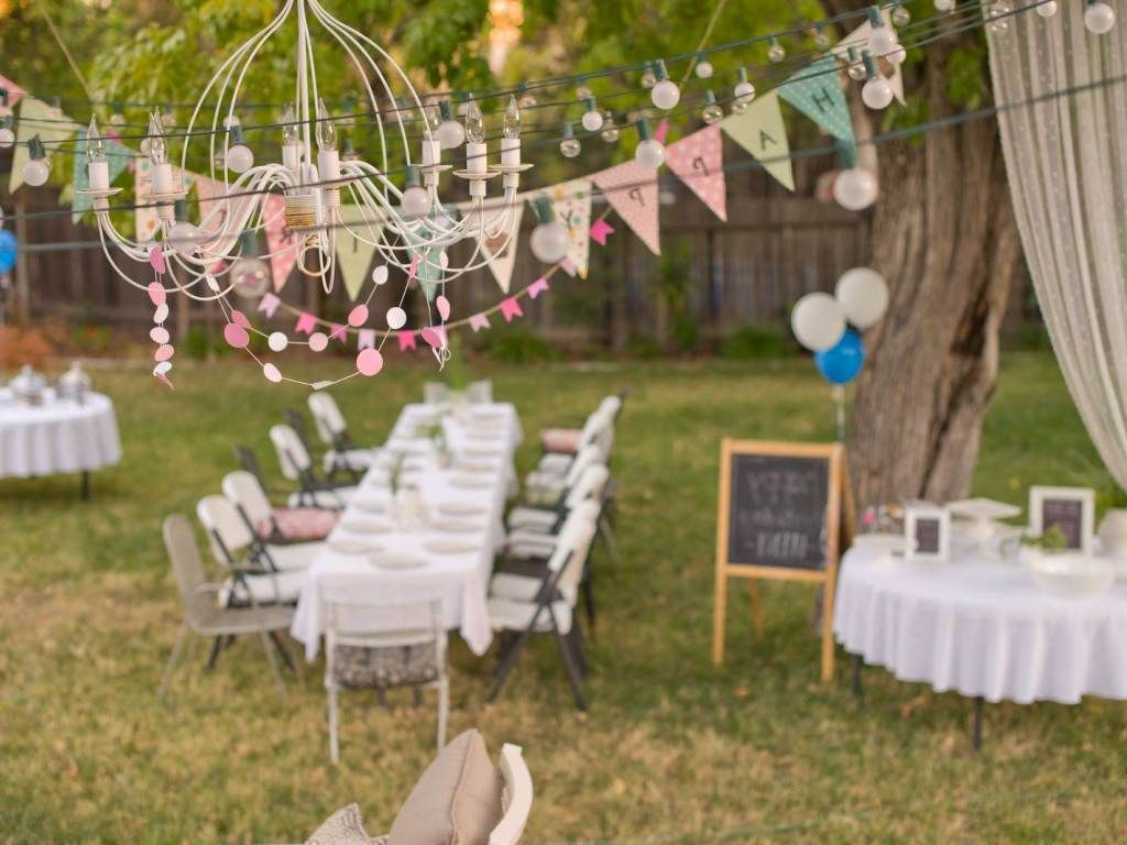 Splendid Summer Party Essentials Tags wonderful backyard party