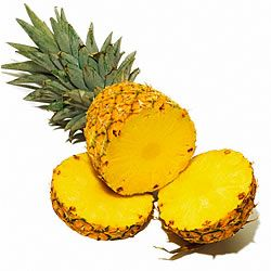 Juicy Pineapple Fragrance Oil for candle and soap making - An abundance of sweet, juicy, chilled pineapple stolen from the Dole Plantation just yesterday. As low as $1.30 per ounce! #DIY #fragrance #candlemaking #soapmaking