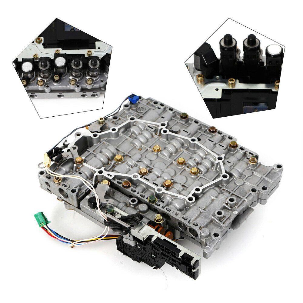 Ad eBay) RE5R05A Valve Body W Soleboid TCM FOR HYUNDAI