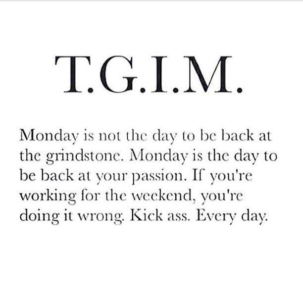Image Result For Monday Motivation