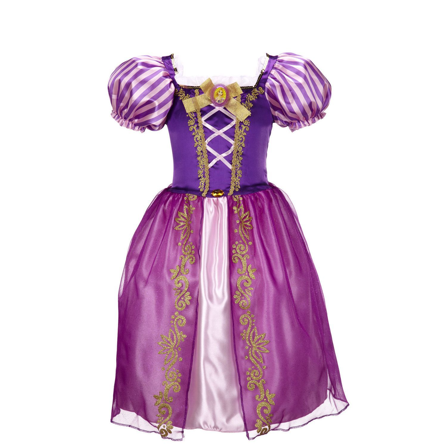 Princesse disney robe de raiponce bling ball couture pinterest raiponce princes - Princesse disney raiponce ...