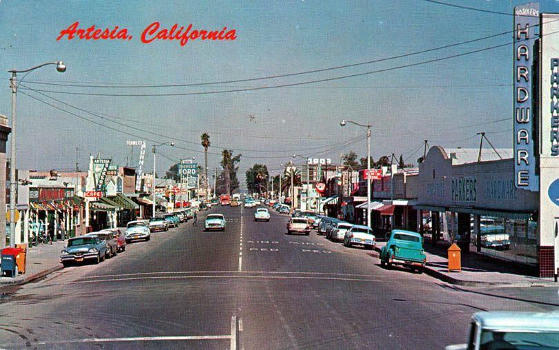 Artesia ca artesia artesia california drive in movie