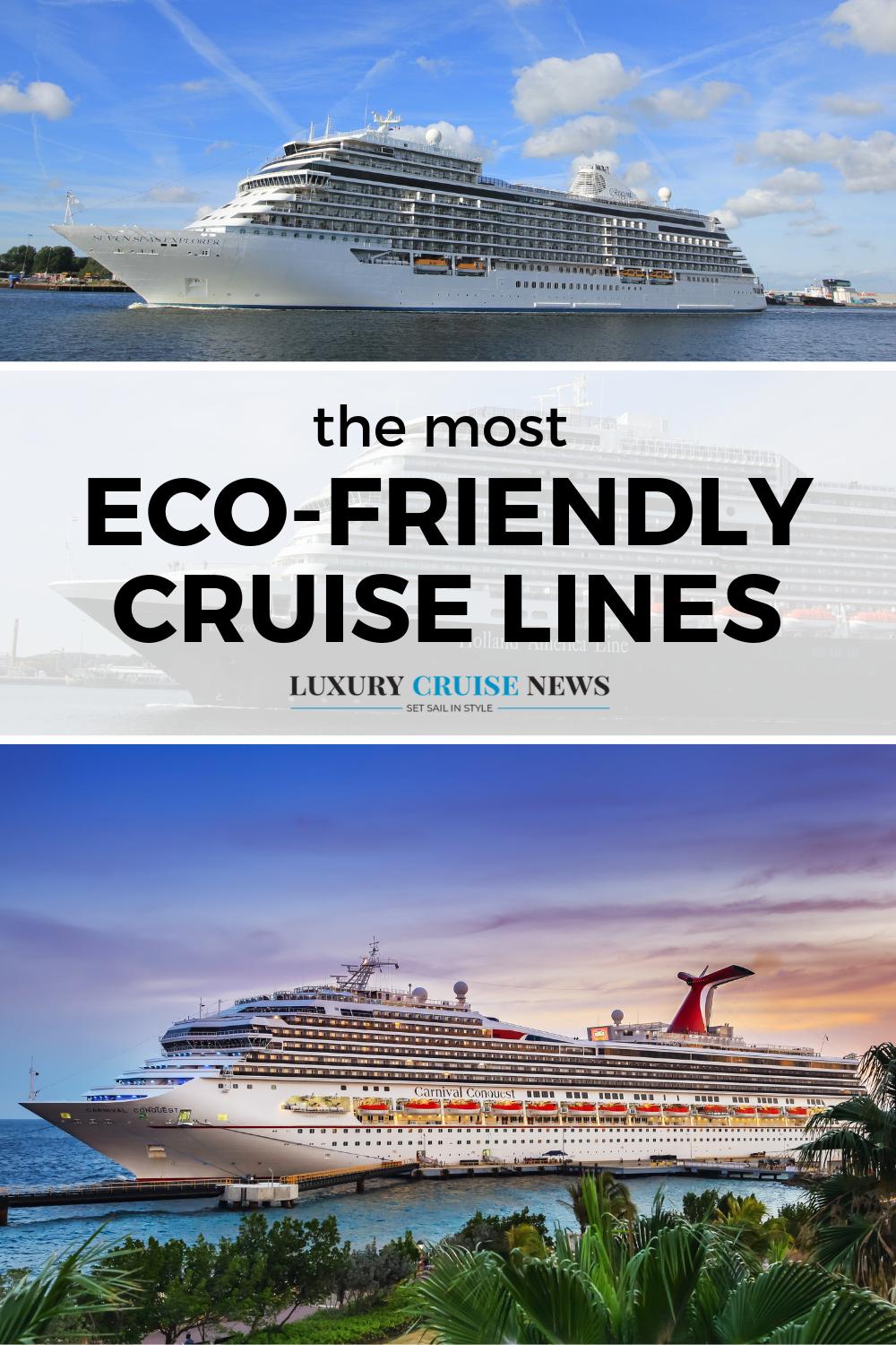 Download Are Cruise Ships Eco-Friendly  Pictures