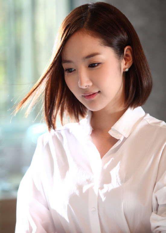 Glory Jane I E I Iz I Korean Drama Picture Park Min Young Beauty Girl Short Hair Styles
