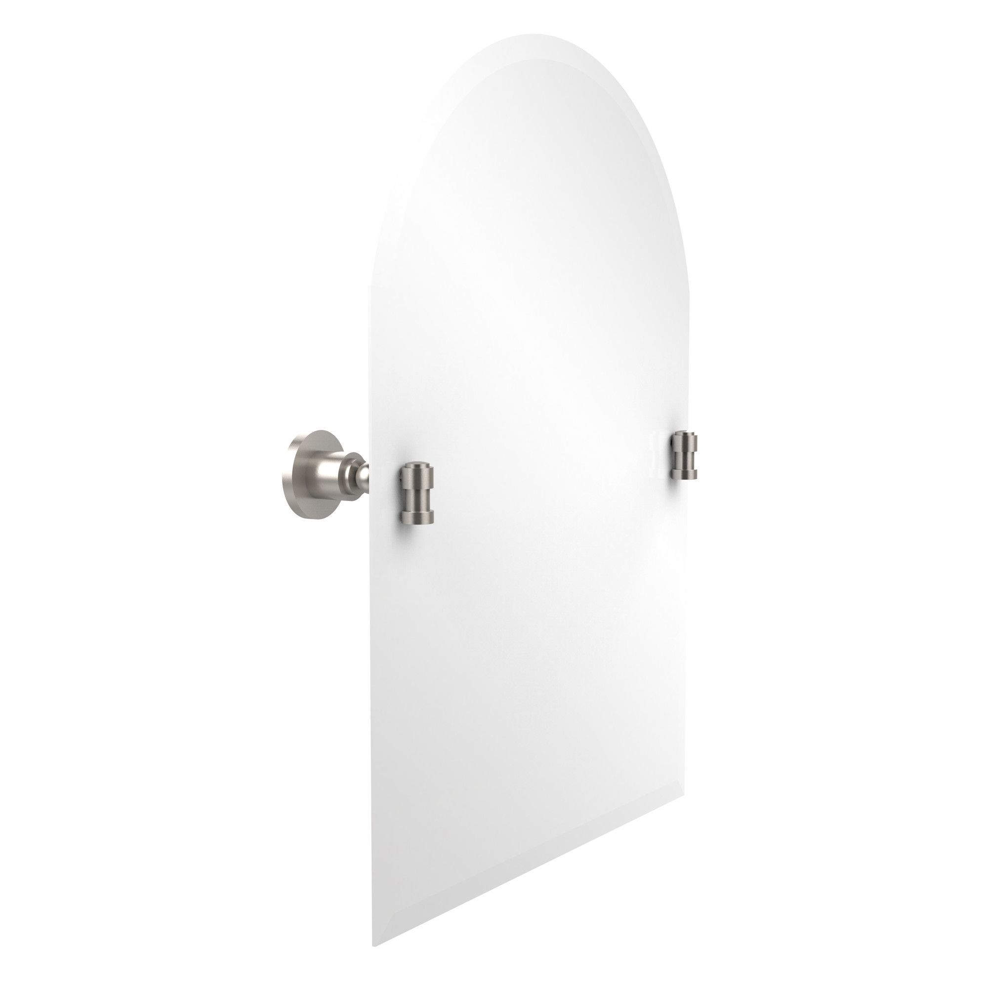 """Waverly Place 21"""" x 26"""" Arched Top Mirror"""