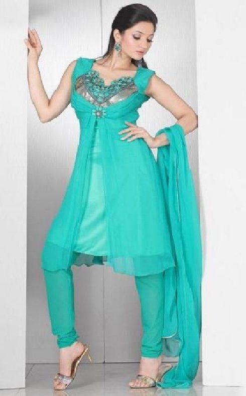 neck designs salwar kameez, kurti tunic, pakistani dress designers ...