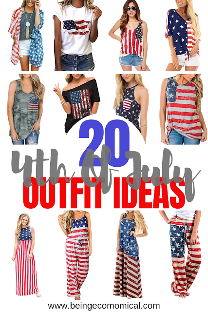26++ Red white and blue shirts womens ideas information