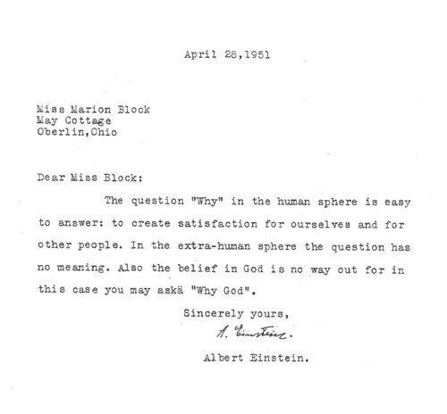 Einstein on Why We Are Alive | Einstein, Albert einstein and Happiness