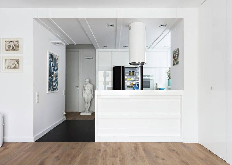 Kuchnia W Korytarzu Bathroom Mirror Home Decor Bathroom Lighting