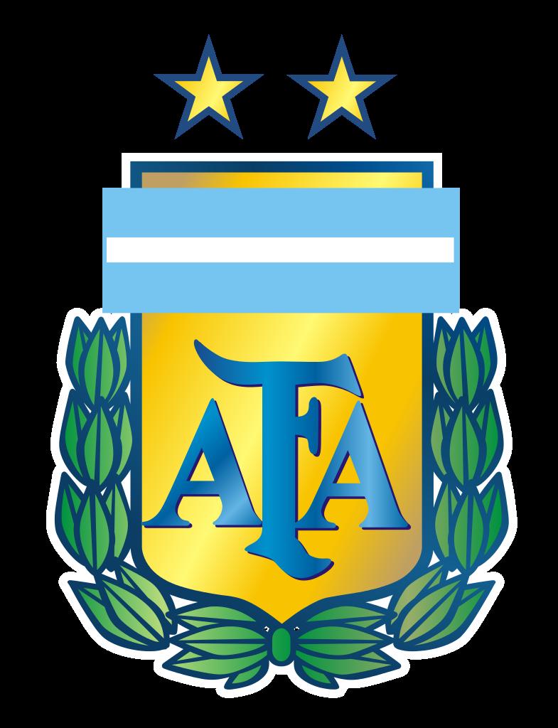 Image result for argentina football logo