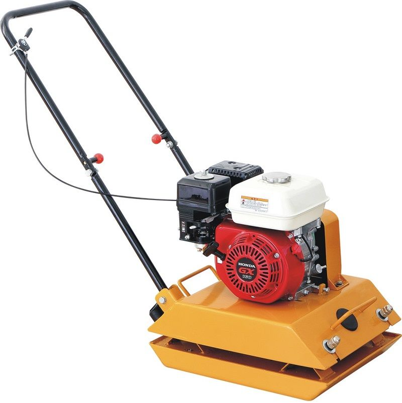 Hot Sale Power Compactor C 77 90 120 For Road Compaction Compactor Types Of Soil Outdoor Power Equipment