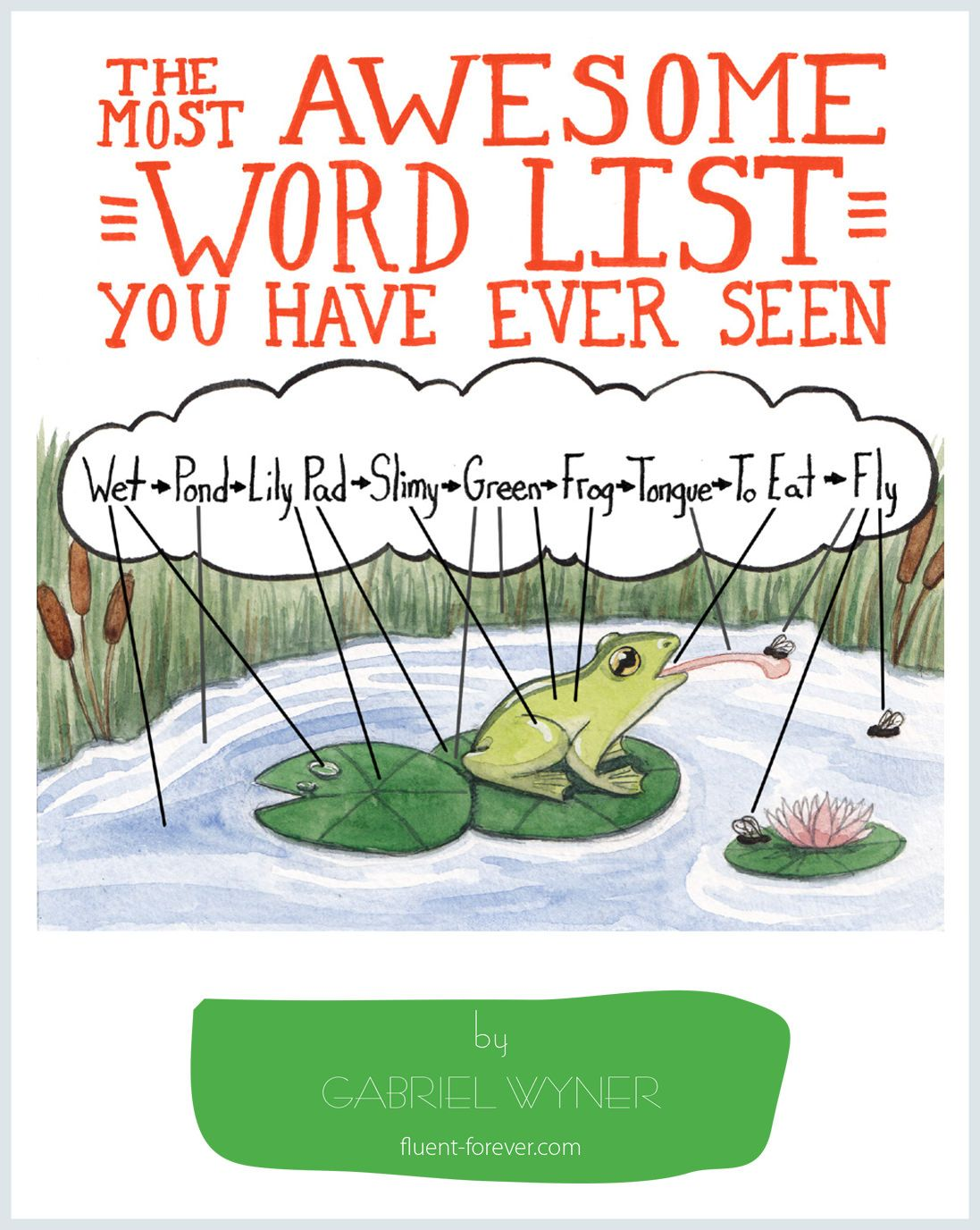 Thank You Free Word List Download