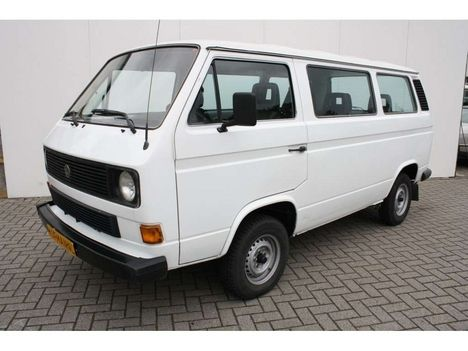 t3 white transporter bulli vw volkswagen take my. Black Bedroom Furniture Sets. Home Design Ideas
