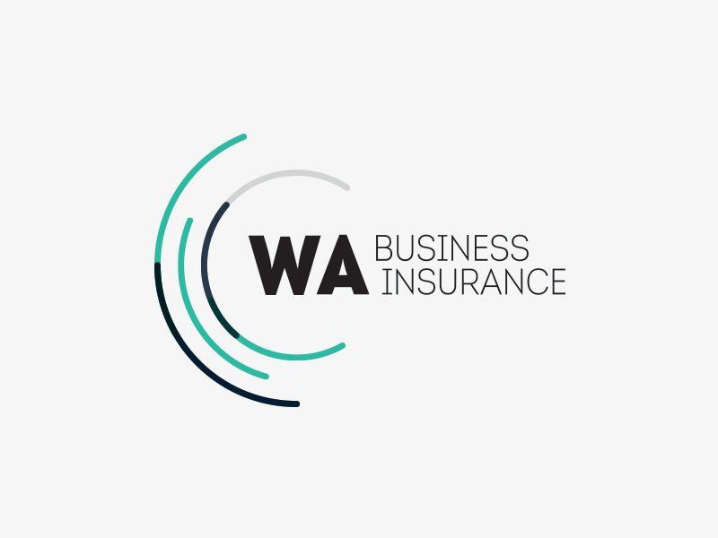 Wa Business Insurance Logo Business Insurance Logos Insurance