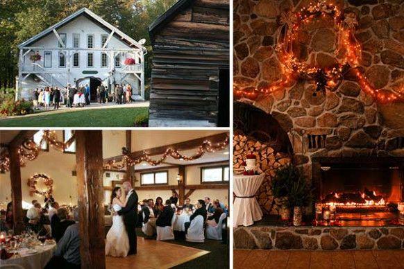 Winter Wedding Venue New England   Winter wedding venues ...
