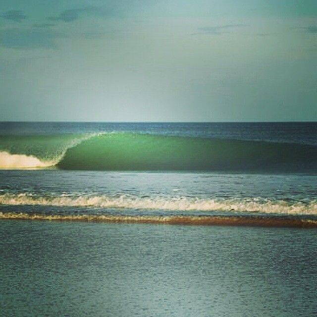 Keep It Green Happy St Patricks Day Momentgram Stpatricksday Wave Barrel Surf Dream Wave Surfing In This Moment