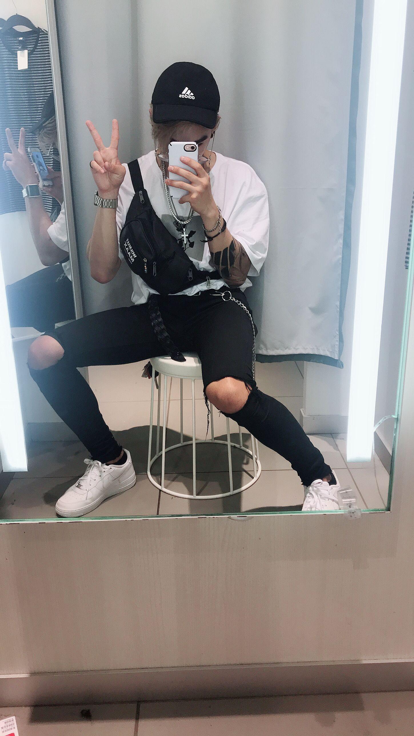 Pin on Korean fashion